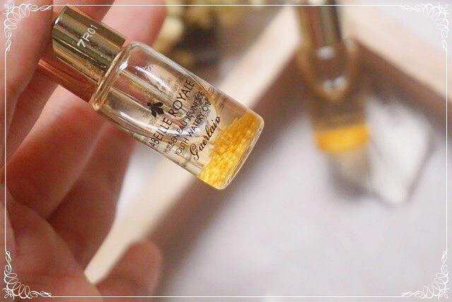 嬌蘭皇家蜂王乳平衡油  (7)