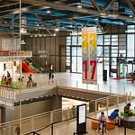 ภาพของ Centre Georges Pompidou. 2017 beaubourg centregeorgespompidou centrepompidou france georgespompidou isleoffrance lecentrepompidou lemarais leshalles paris worldgarden îledefrance fr
