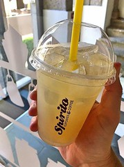 Spirito Yuzu Lemonade 🍋🍋💦💦