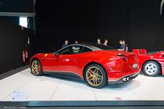 California T by Vettel