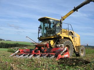 New Holland Fx 50-022