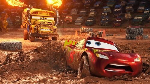 Cars 3 - screenshot 9