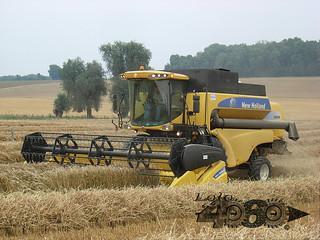 New Holland Cs 640-057