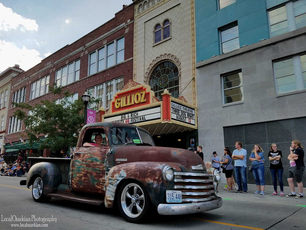 7th Annual Birthplace of Route 66 Festival