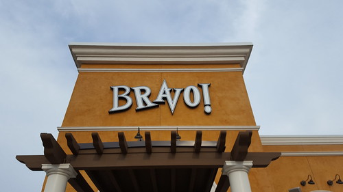 #CelebrateBravo: Happy Birthday, Bravo! Cucina Italiana