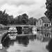 Boroughbridge Canal.