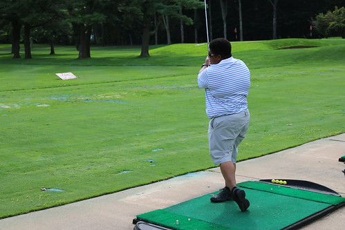 2017 PGA HOPE Fall - Long Island