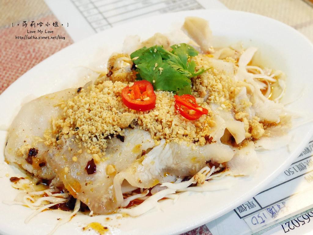 台北市政府站附近餐廳美食推薦滇味廚房雲貴料理 (11)