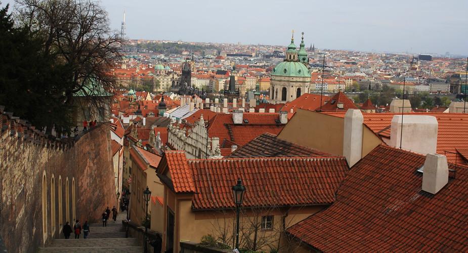 A weekend in Prague: Prague Castle | Mooistestedentrips.nl