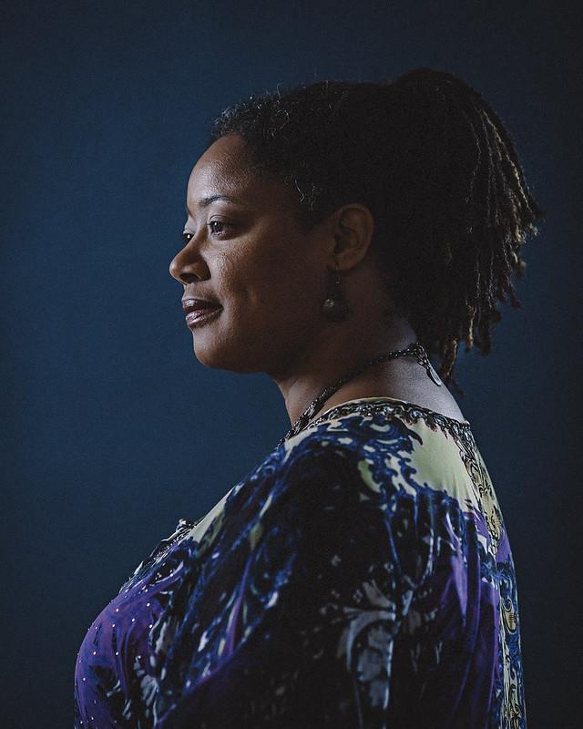 Kétszeres Hugo-díjas: N. K. Jemisin