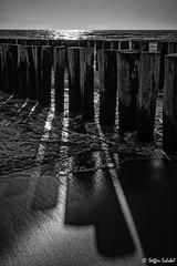 Shadow casting / Schattenwurf
