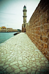 Greece, Crete, Chania