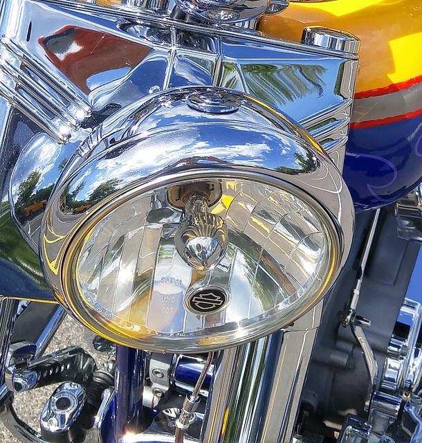Motorcycle, 8-16-2017-No 3