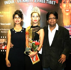 Miss India Continent-2017