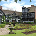 Gawsworth Old Tudor Hall - Cheshire, England