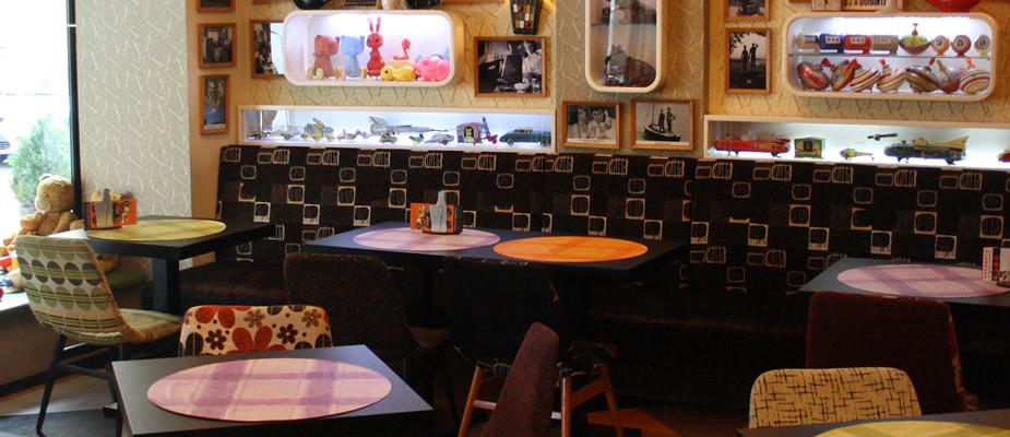 De leukste cafés in Boedapest: bekijk alle cafés in Boedapest | Mooistestedentrips.nl