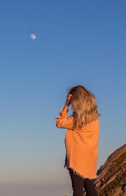 Torbay Point Sunset
