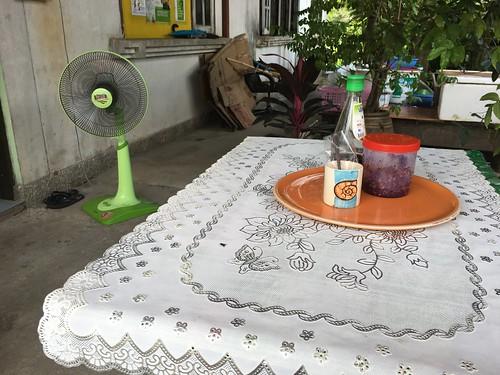 サムイ島 メナムのカオソーイ