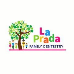Logo of La Prada Family Dentistry Garland, TX 75043