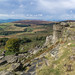 England - Peak District - Burbage - Stanage - Millstone Edge - 22nd September 2017 -364-Pano