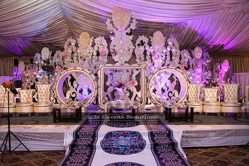 Pakistan's leading events and weddings Planners, Best wedding Ceremonies Planners and Designers