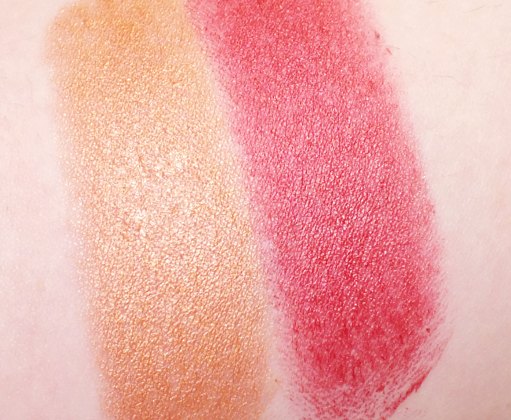 nyx bright idea illuminating stick sunkissed crush & brick red blaze (3)