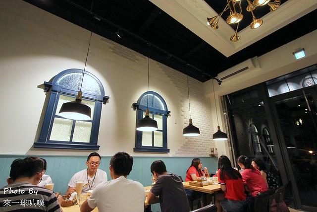 佐式義餐酒館17