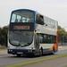 Stagecoach (East Kent) - MX07 BUW