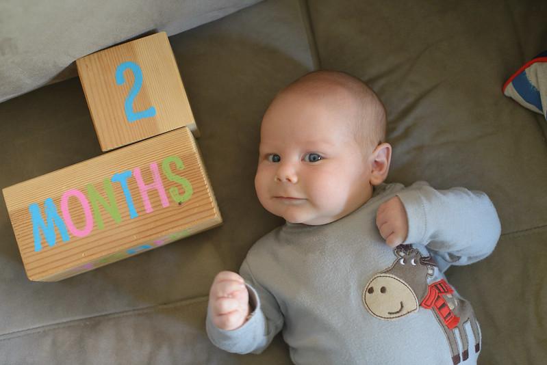 Thomas 2 Months-6