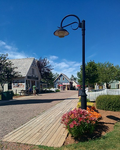 Around Avonlea Village (3) #pei #princeedwardisland #cavendish #avonleavillage