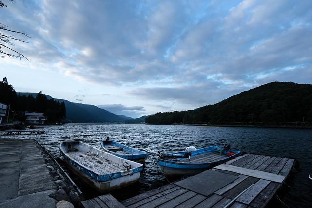 Photo:Lake Kizaki By Tak H.