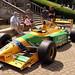 1991 Benetton-Cosworth B191