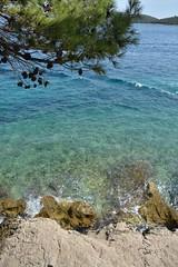 Adriatic water