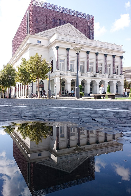Opéra Royal de Wallonie (Liège 2017)