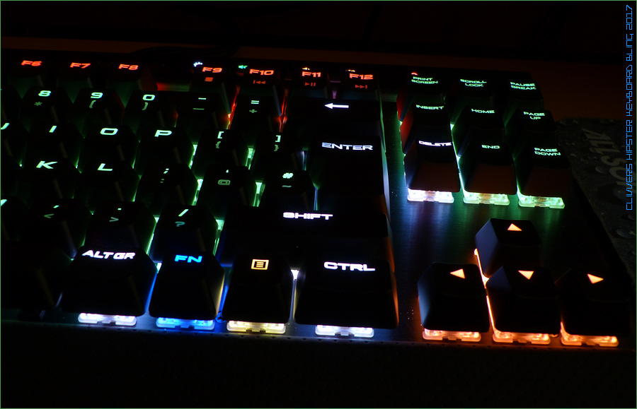 Keyboard & Mouse Bling at clivvers MAM Nation.. 36776413605_923bc83bfc_o