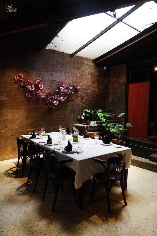 Malay Fine Dining Cuisine At Bijan Restaurant Bukit Ceylon