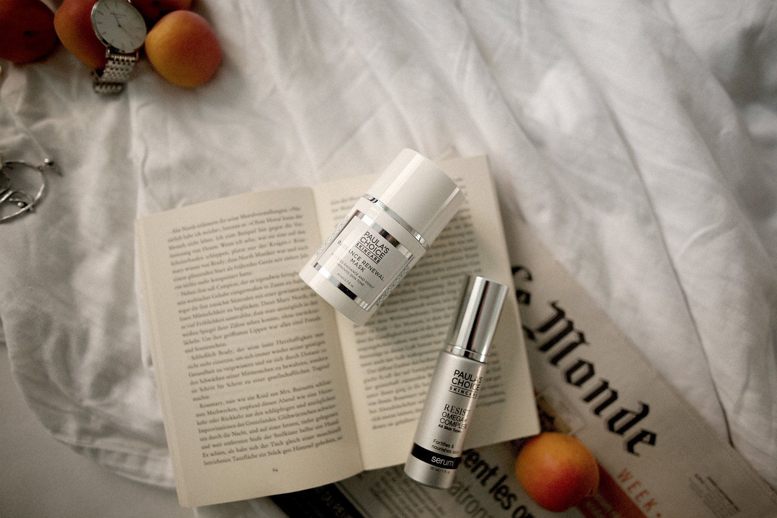 beauty favourites september paula's choice diptyque caudalie fruit home relax reading weekend personal style minimal chic photography beautyblogger germany beauty bloggers cats & dogs beauty blog ricarda schernus max bechmann fotografie film düsseldorf 7