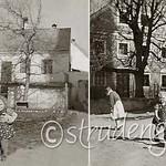 1940 Maria Schürz mit Martha&Herta Mutter1