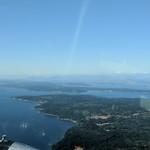 Puget Sound Area