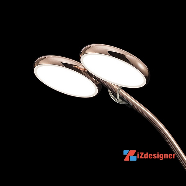 Bộ sưu tập đèn chiếu sáng độc đáo của Sergi Ventura