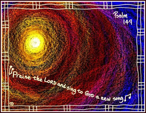 Psalm 149bor