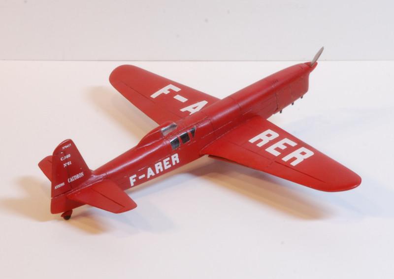 gros moteur et petites ailes... Une petite série de racers... Et un Farman - Page 2 36921475956_fd04bca478_b