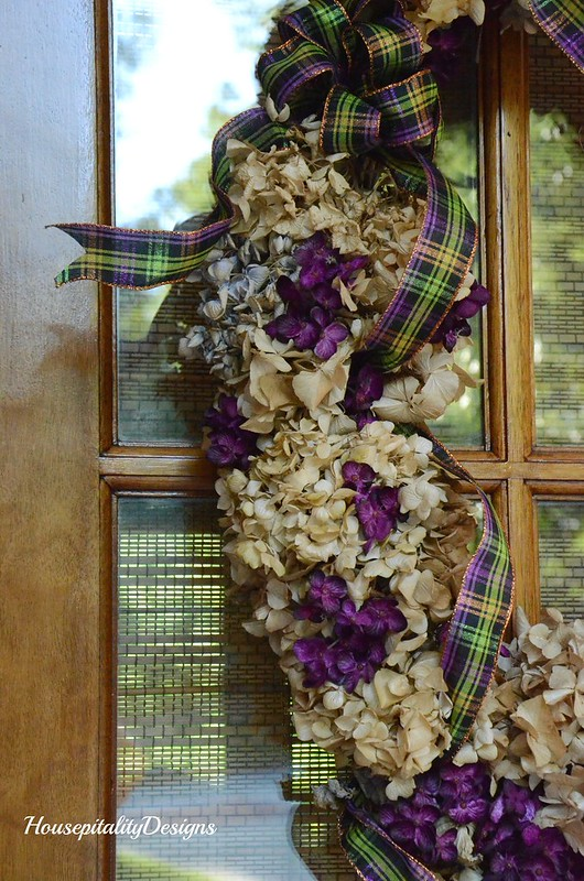 Fall Wreath-Housepitality Designs