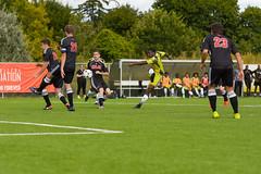 Men's Soccer vs. St. Lawrence_-54