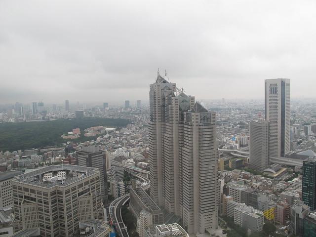 monday, tokyo, japan