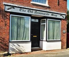 The Old Newsagents Shop, Wadhurst