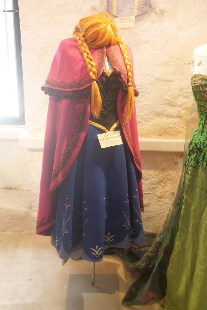 related image - Expo Costumes Yukine  - Brignoles -2017-08-13- P1044101