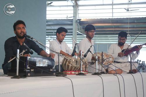 Devotional song by Harjinder Manni from Punjab