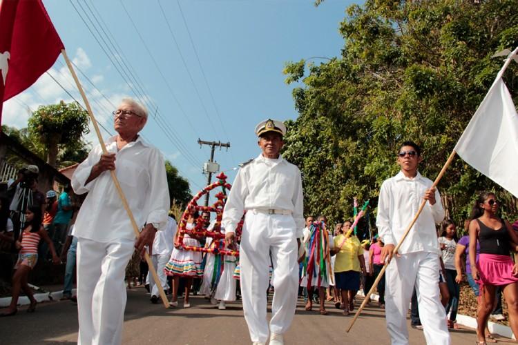 Prefeitura de Santarém lança a programação oficial do Sairé 2017, Prefeitura de Santarém lança a programação oficial do Sairé 2017, Sairé - Foto - PMS