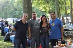 Plainedge Annual BBQ in the Park.